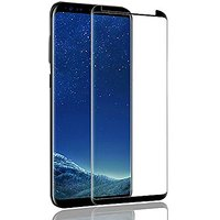 Samsung galaxy S 9 full Tempered Glass, Flexible, Gorilla Glass  Anti Oil Real screen protactor full Tempered Glass for Samsung galaxy S 9