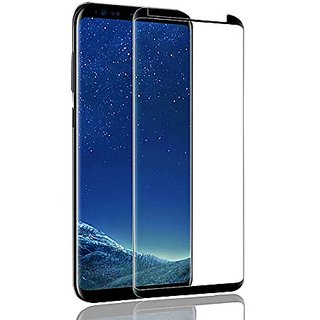 buy samsung galaxy s9 full tempered glass flexible gorilla glass anti oil real screen. Black Bedroom Furniture Sets. Home Design Ideas