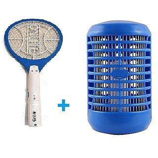 Buy Set Of Onlite Brandad Mosquito Killer Bat And Electronic
