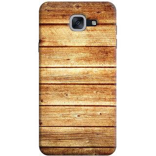 FurnishFantasy Back Cover for Samsung Galaxy J7 Max - Design ID - 0793