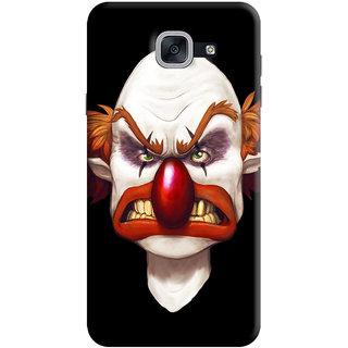 FurnishFantasy Back Cover for Samsung Galaxy J7 Max - Design ID - 0769