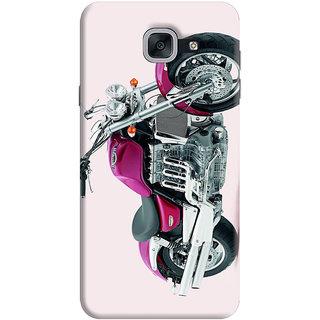 FurnishFantasy Back Cover for Samsung Galaxy J7 Max - Design ID - 0818
