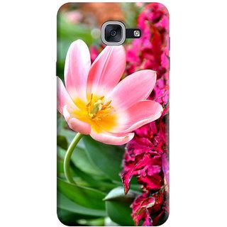 FurnishFantasy Back Cover for Samsung Galaxy J7 Max - Design ID - 0819
