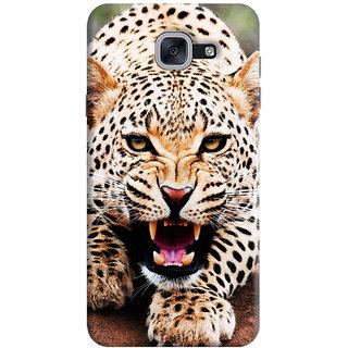 FurnishFantasy Back Cover for Samsung Galaxy J7 Max - Design ID - 0801
