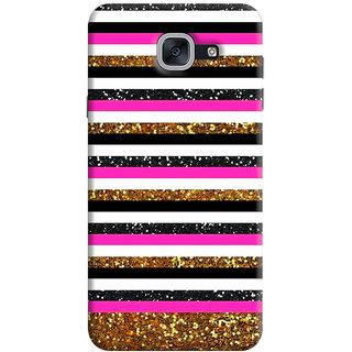 FurnishFantasy Back Cover for Samsung Galaxy J7 Max - Design ID - 0914