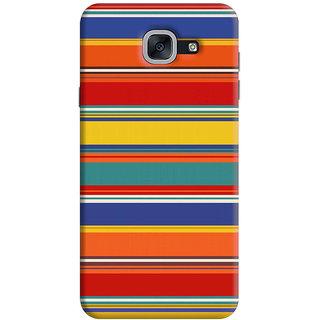 FurnishFantasy Back Cover for Samsung Galaxy J7 Max - Design ID - 0923