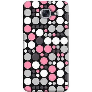 FurnishFantasy Back Cover for Samsung Galaxy J7 Max - Design ID - 0945