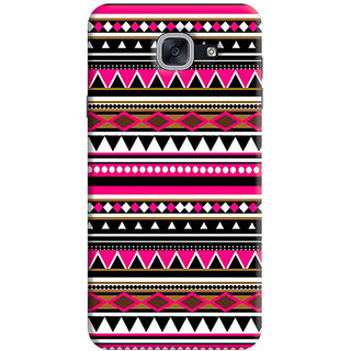 FurnishFantasy Back Cover for Samsung Galaxy J7 Max - Design ID - 0957