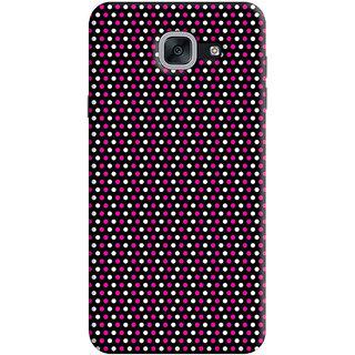 FurnishFantasy Back Cover for Samsung Galaxy J7 Max - Design ID - 1030