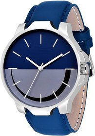 KDS Collection BLUE Attractive Men And Boy Watch