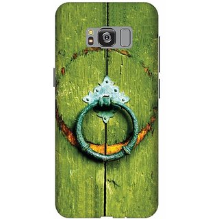 Printland Back Cover For Samsung S8