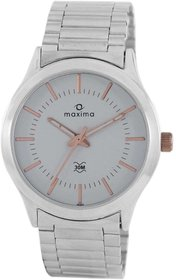 Maxima E-Co Collection 36591Cmgi Men Analog Watch