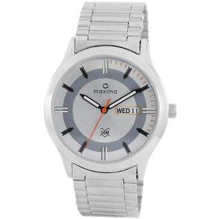 Maxima Attivo Collection 38792Cmgi Men Analog Watch