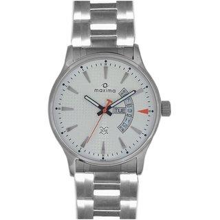 Maxima Attivo Collection 30030Cmgi Men Analog Watch