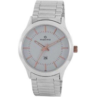 Maxima E-Co Collection 36591Cmgi Men Analog Watch