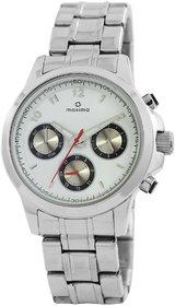Maxima Attivo Collection 27552Cmgi Men Chronograph Watch