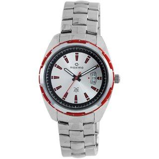 Maxima Attivo Collection 26651Cmgi Men Analog Watch