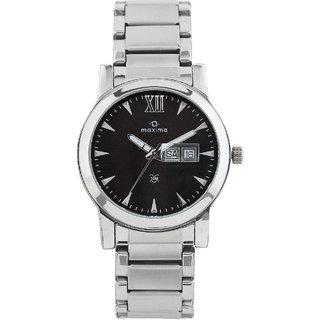 Maxima Attivo Collection 24901Cmgi Men Analog Watch