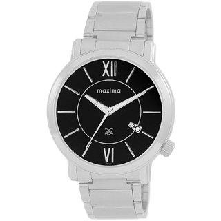 Maxima 25463CMGI MEN Analog Watch