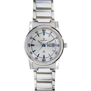 Maxima Attivo Collection 27782Cmgi Men Analog Watch