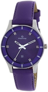 Maxima 41280LMLI WOMEN Analog Watch
