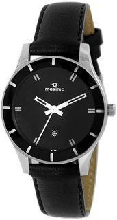Maxima 41281LMLI WOMEN Analog Watch