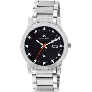 Maxima Attivo Collection 20988Cmgi Men Analog Watch