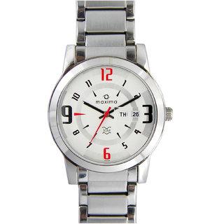 Maxima Attivo Collection 21009Cmgi Men Analog Watch