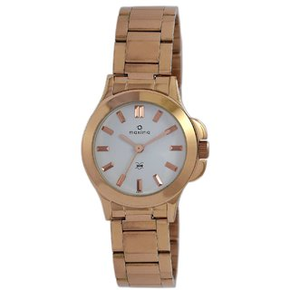 Maxima 43051CMLR WOMEN Analog Watch