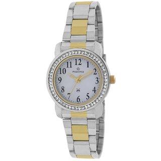 Maxima 43012CMLT WOMEN Analog Watch