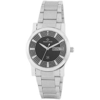 Maxima Attivo Collection 38302Cmli Women Analog Watch