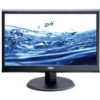 """AOC 24"""" WIDE LED E2450SWH Monitor"""