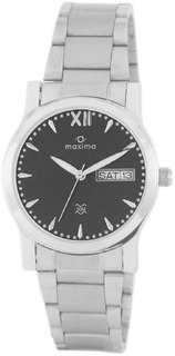 Maxima Attivo Collection 38301Cmli Women Analog Watch