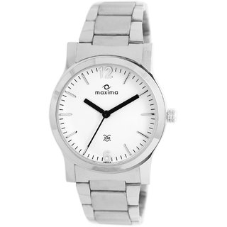 Maxima Attivo Collection 28022Cmli Women Analog Watch