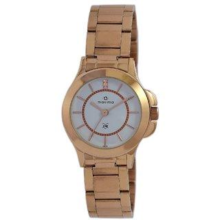 Maxima 43050CMLR WOMEN Analog Watch