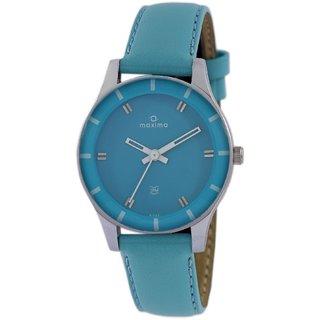 Maxima 41282LMLI WOMEN Analog Watch