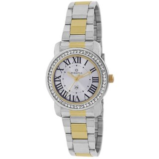 Maxima 43010CMLT WOMEN Analog Watch