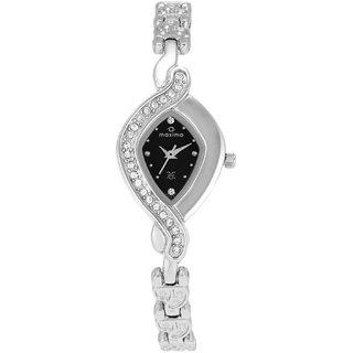 Maxima Attivo Collection 20480Bmli Women Analog Watch