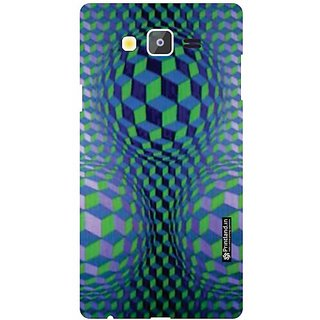 Printland Back Cover For Samsung Galaxy On7