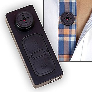 Hidden Video Audio Recording In Button Camera Hidden Video Audio Recording Button Camera