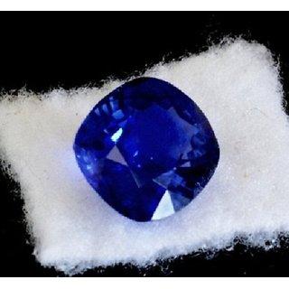 9.25 Ratti Ceylon Blue Sapphire Ceylon NEELAM Stone Jaipur Gemstone