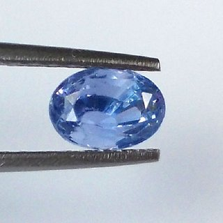 Natural Blue Sapphire Ceylon 9.25 Ratti Lab Certified Jaipur Gemstone