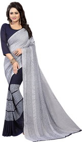 MONA GREY (SPECIAL GEORGETTE SAREES) NEW BOLLYWOOD-INDIAN-DESIGNER-PARTY-WEAR-ETHNIC Peria-Apparel
