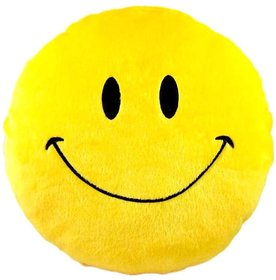 Happy Happy Smiley Cushion 30 Cm for every age of group