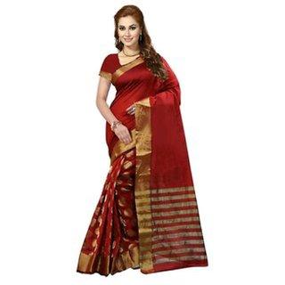 Nilampari new and silk embroidery saree
