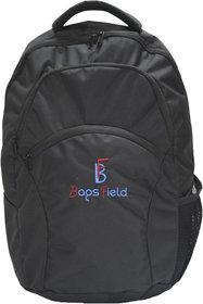 Azalea Black Back Pack