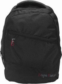 Boronia Black Back pack
