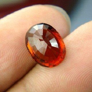 Hessonite Gomad 9.00 Ratti Natural  Original Stone Jaipur Gemstone