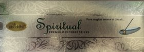 Shuddhi Spiritual Premium Incense Sticks - Pure Magical aroma in the air - Pack of 2