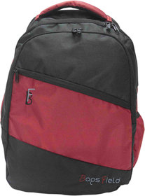 Boronia Red Back pack